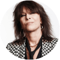 Chrissy Hynde musician