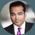 Krishnan Guru-Murthy news anchor
