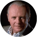 Sir Anthony Hopkins Actor